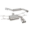 Mazda MX-5 (ND) Mk4 Cat Back Performance Exhaust
