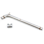 Seat Leon Cupra 290/300 (Pre-GPF) (14-18) Resonator Delete Performance Exhaust