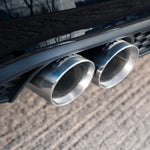 VW Polo GTI (AW) Mk6 2.0 TSI (19>) GPF Back Performance Exhaust