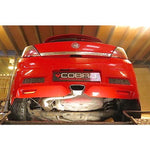 Astra VXR Sports Exhaust Fitted