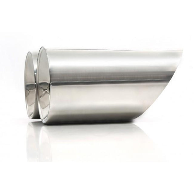 BMW Slip on Stainless Steel Tailpipes