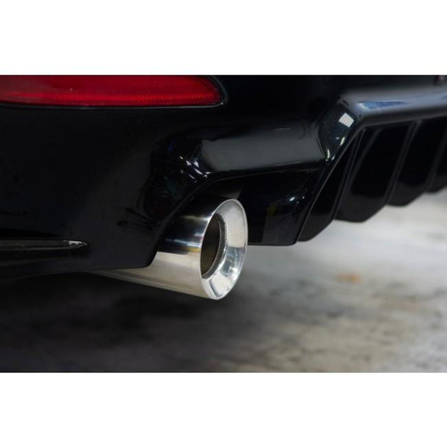BMW M140i Replacement Slip on Tips