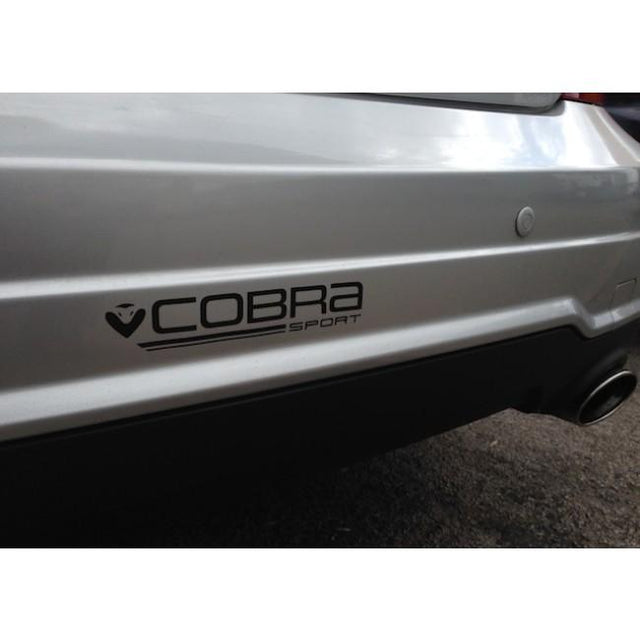 Cobra Sport Small Sticker