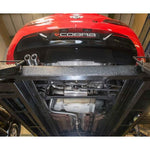Vauxhall Astra GTC 1.6 Turbo (11-19) Cat Back Performance Exhaust