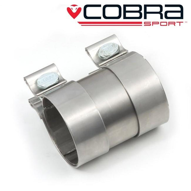 Mini (Mk3) JCW (F56 / F56 LCI) Exhaust Pipe Connector