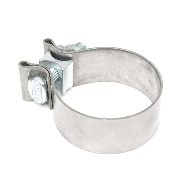 Universal Exhaust T-Clamp (T304 Stainless Steel)