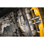 Ford Focus ST TDCI 5 Door Estate Performance Exhaust