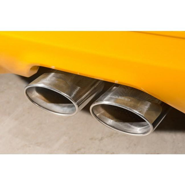 Ford Focus ST250 Performance Exhaust - TP67