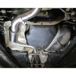 Seat Leon FR Cobra Sport Exhaust Fitted - 5