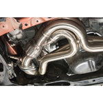 Toyota GT86 De-Cat Manifold Performance Exhaust