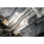 VW Polo GTI 1.8 Front Sports Cat Exhaust
