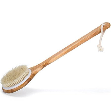 Cellulite Reducer, Dead Skin Removing Body Brush