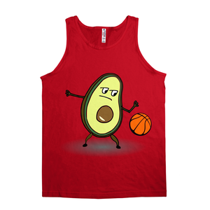 Men's Avoletics AvoBaller Tank Top
