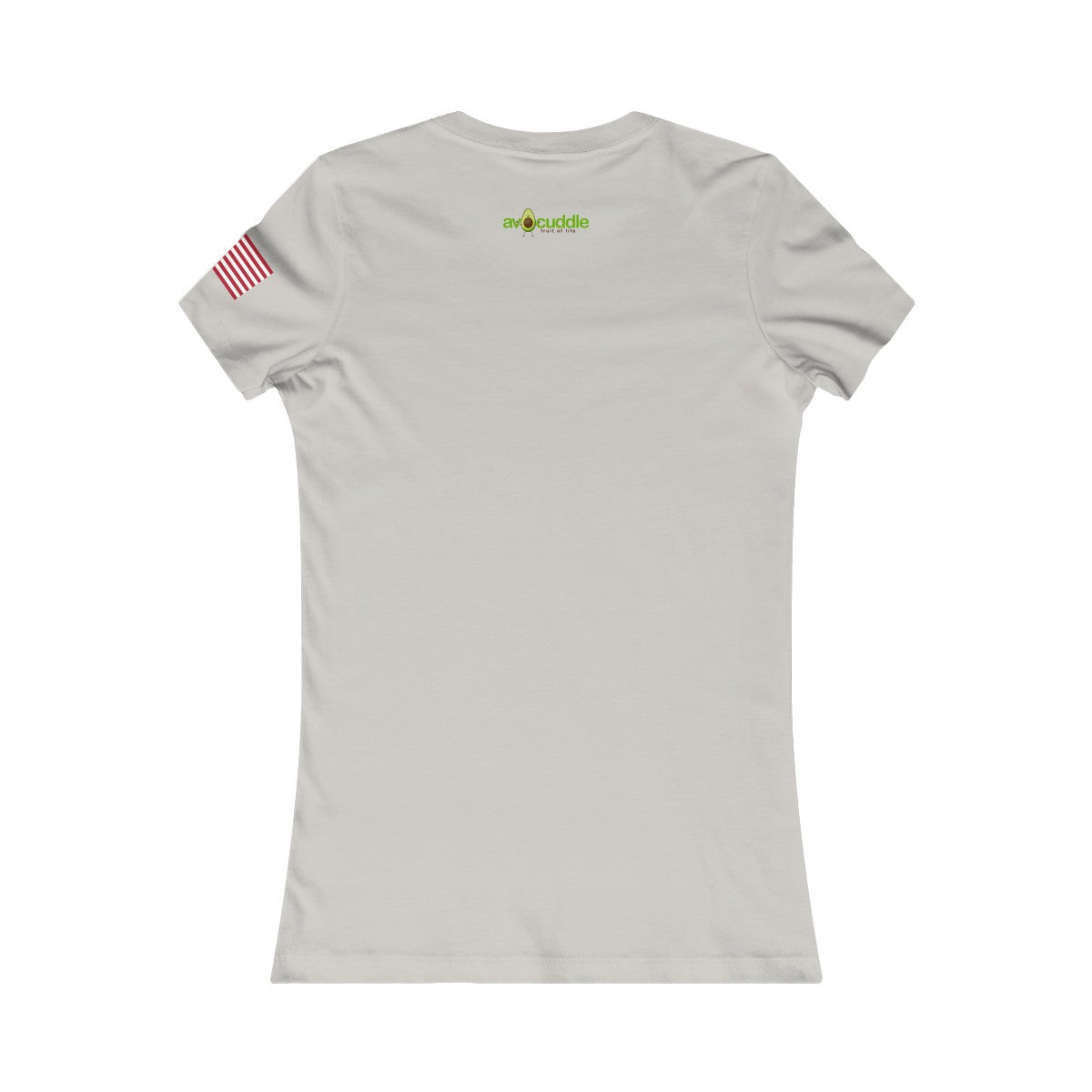 Avoletics USA Women's Favorite Tee