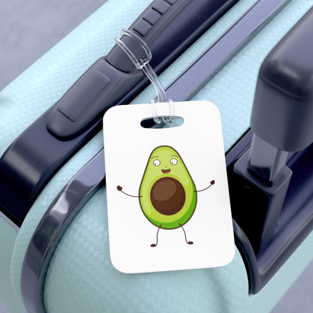 AvoCuddle Bag Tag