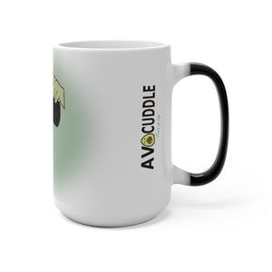 Avolatte Color Changing Mug