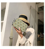 Avo Crossbody Purse