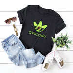 Avocado Queen Shirt