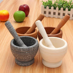 Mortar and Pestle Set