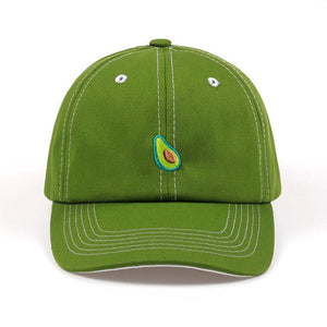 Avo Embroidery Baseball Cap
