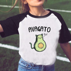 Women's Avogato Short-Sleeve T-Shirt