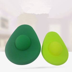 Silicon Avocado Saver