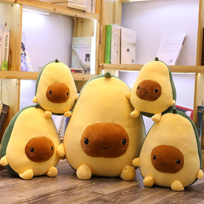 AvocaDOS Plush