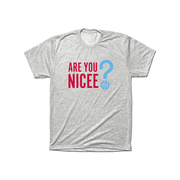 Are You Nicee? Chicago T-Shirt