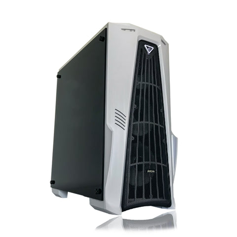 The Sparta Arctic Gaming Desktop PC