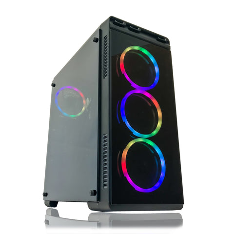 The Helios Gaming Desktop PC