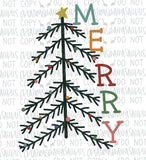Merry Tree Digital Design