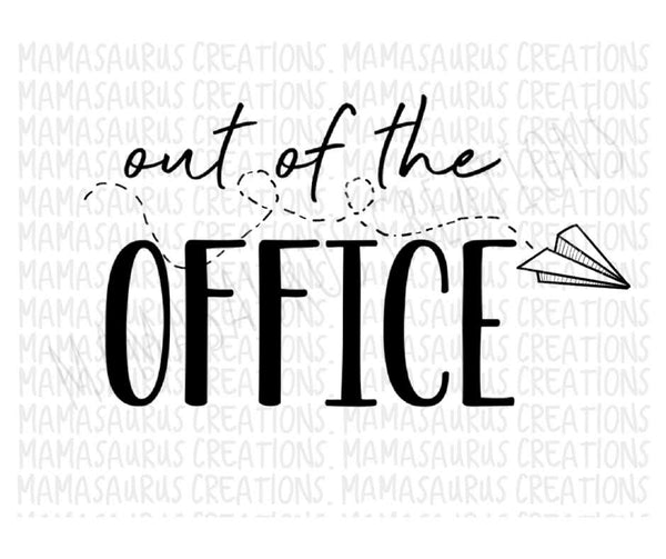 Out of the Office Digital Design