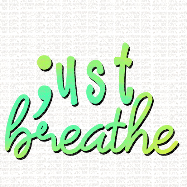 Just Breathe Digital Design