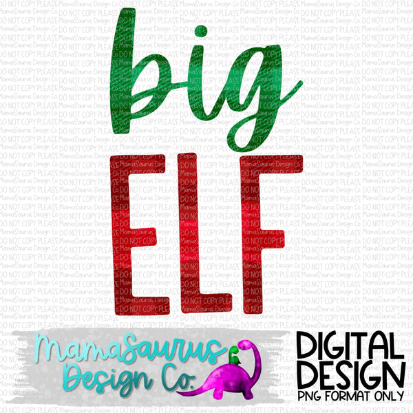 Big Elf Digital Design