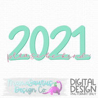 2021 Please Be Kind Digital Design