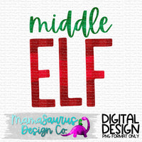 Middle Elf Digital Design
