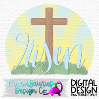 Risen Digital Design
