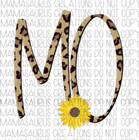 MO Sunflower Digital Design