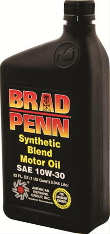 Penn Grade 1 Oil 10W30 - 1 Quart