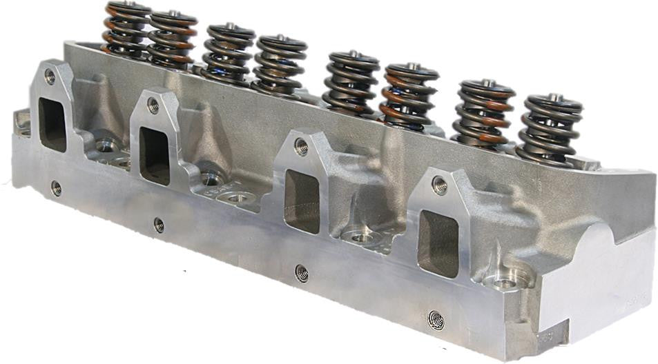 Shelby 427 FE Aluminum Head - Bare (Pair)