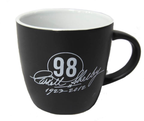 Shelby 98 Signature Coffee Mug