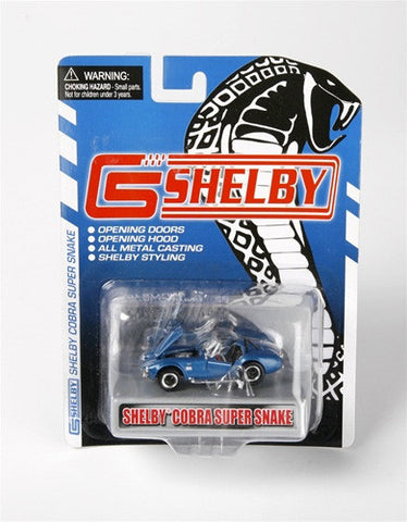 1:64 Shelby Cobra 427 Super Snake