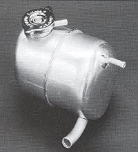 Water Expansion Tank