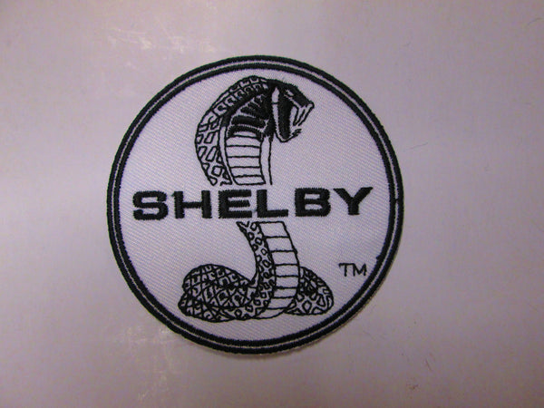 Collectors Tiffany Cobra Patch