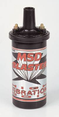 MSD Master Blaster Ignition Coil