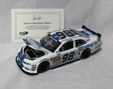 David Ragan autographed Shelby Engine Co NASCAR