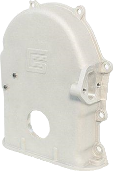 Shelby Aluminum Timing Cover