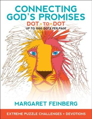 Connecting God's Promises Dot-To-Dot: Extreme Puzzle Challenges, Plus Devotions