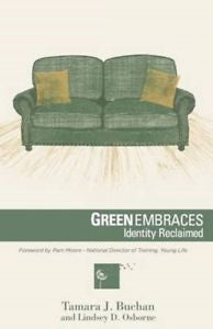 Green Embraces: Identity Reclaimed
