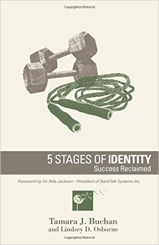 5 Stages of Identity: Success Reclaimed: You Were Meant for More